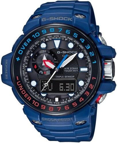 Casio G-Shock Premium Gulfmaster GWN-1000H-2AER férfi karóra óra ... d27552f835