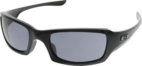 Oakley Férfi Napszemüveg Fives Squared OO9238-04 Black Rectangle ... f84408f67b
