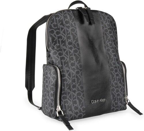 Calvin Klein Dámský batoh Mono Block K60K604690 - Glami.cz 390c8c73b9