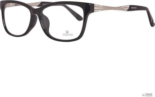Swarovski szemüvegkeret SK5145 001 56 Női - Glami.hu 6280dda917