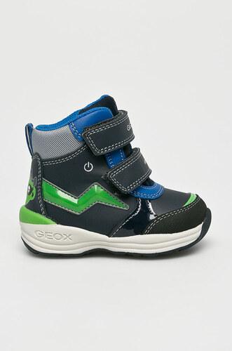 Geox - Dětské boty - Glami.cz 3c22b5a048