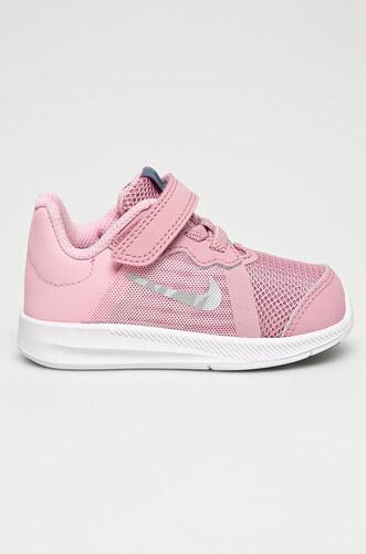 Nike Kids - Dětské boty Downshifter - Glami.cz c0c2d97139f