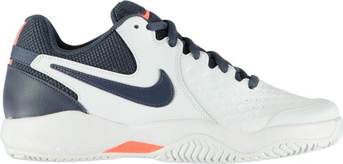 Pánska tenisová obuv Nike Air Zoom Resistance Mens Tennis Shoes ... 599165b6aee