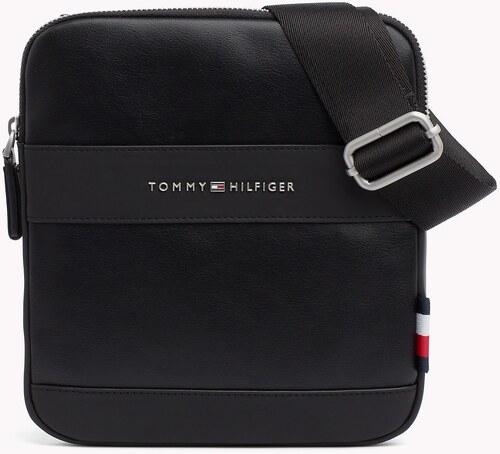 Tommy Hilfiger čierna pánska taška TH City Mini Crossover - Glami.sk 8c81cf47d6b