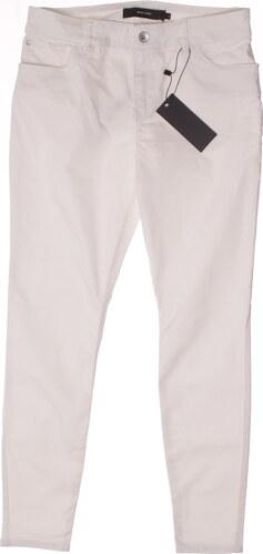 VERO MODA Dámské Bílé Kalhoty 7 8 - Glami.cz 4432685745