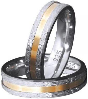 Bespecial Inel Argint 925 Rodiat Model Verigheta Toate Marimile