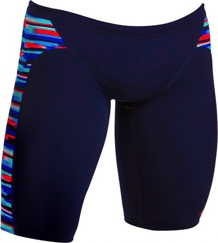 d54d07389 Funky Trunks Meshed Up Training Jammer Boys 22 - Glami.sk