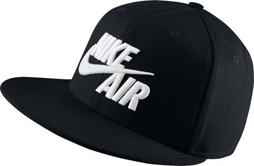 Nike U nk air true cap classic BLACK BLACK WHITE - Glami.cz 6bd0a15ef1