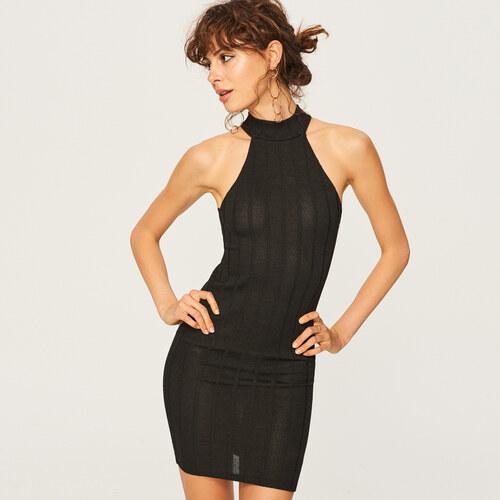 d7209c1da7 Reserved - Testhezálló ruha - Fekete - Glami.hu