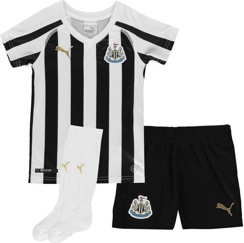 Detské oblečenie Puma Newcastle United Home Mini Kit 2018 2019 ... 29b382702d4