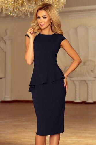 -50 Kč Nové Společenské šaty model 120074 Numoco 14c88f8006e