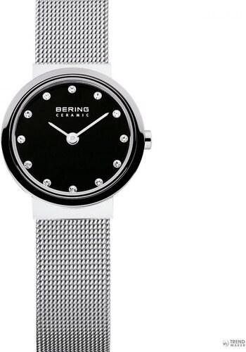 Bering Ékszer Női óra óra karóra vékony klasszikus - 10725-742-M  Migyapjúiseszíj 2acc06d99e
