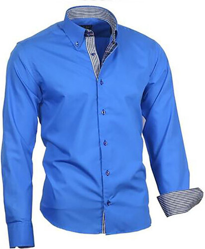 977354dad7d3 BINDER DE LUXE košeľa pánska 82306 luxusná - Glami.sk