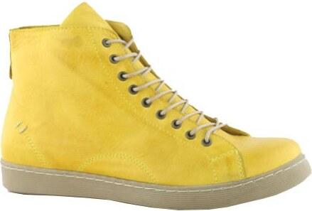 Looke MAURINA žlutá - Glami.cz d7006a1fa5