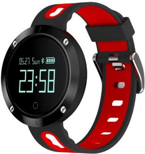 Ziskoun Fitness náramek DM58- smartband 5 barev SMW00023 - Glami.cz 31895a35ec