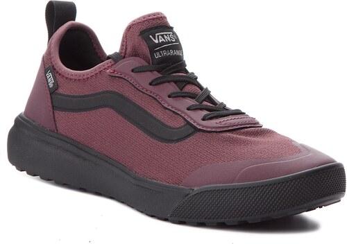 -23% Sneakersy VANS - UltraRange Ac VN0A3MVQYGU Catawba Grape Black 4d956aa6b2