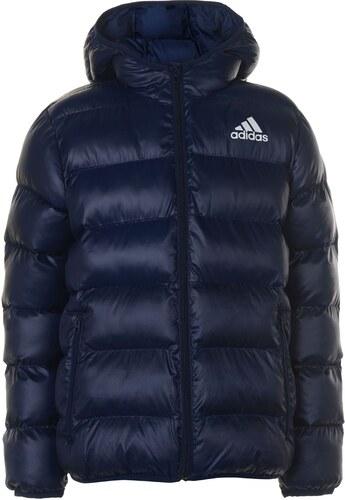 Bunda adidas Padded Jacket Junior - Glami.cz f475507a925