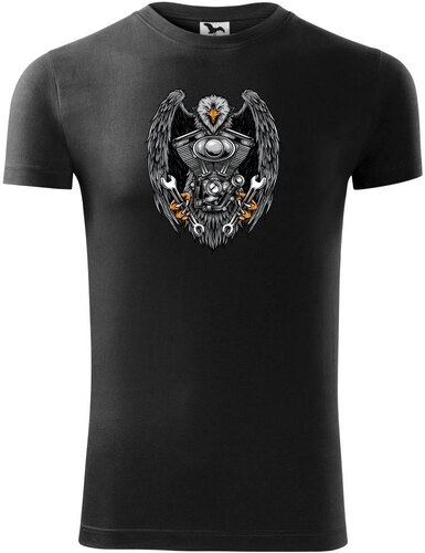 d70d54a043c Myshirt.sk Moto orol - Glami.sk