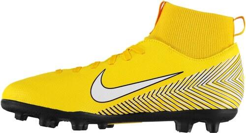 7d736d9f83b3e Futbalové kopačky Nike Mercurial Superfly Club Neymar Jr DF Junior FG  Football Boots