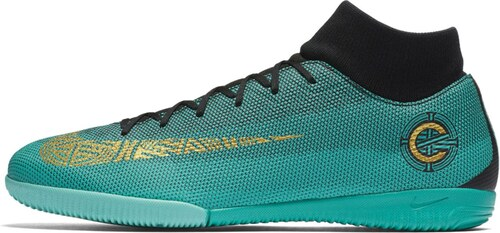 759c73bfff21e Detské kopačky Nike Mercurial Superfly Academy CR7 DF Mens Indoor Football  Trainers