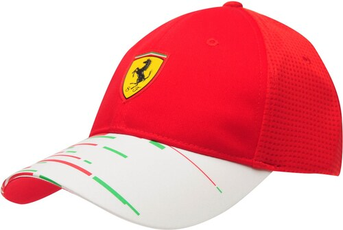 Puma Scuderia Ferrari Team Cap Mens - Glami.hu 08367af0b4
