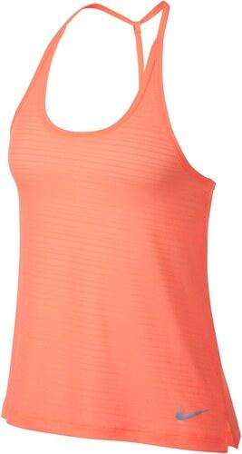Dámske tielko Nike Miler Breathe Tank Top Ladies - Glami.sk 450a7fe5a20