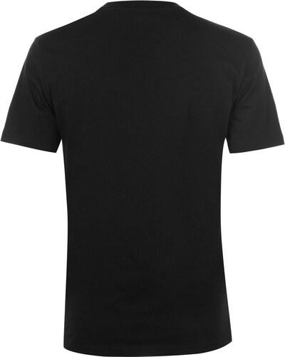 Tričko New Balance Shoe Logo T Shirt Mens - Glami.sk 96b8d893df