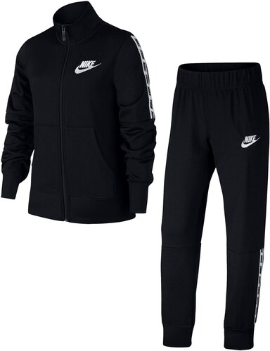 Detská tepláková súprava Nike NSW Tracksuit Junior Girls - Glami.sk a66118503db