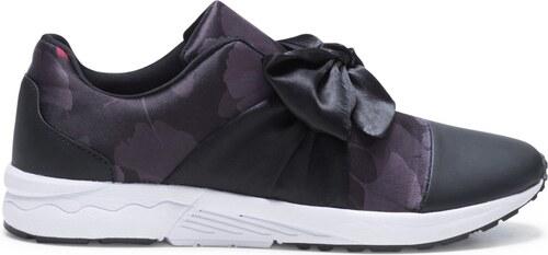 Desigual černé sportovní boty Modern Confort Lazos Ginko - 40 - Glami.cz 76653916c4