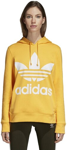 0bf4d42f4b1d adidas Originals Trefoil DH3138 női pulóver - Glami.hu