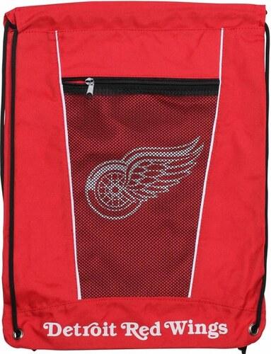 7d0900b603 Detroit Red Wings Vak NHL Mesh Backsack Drawstring - Glami.sk