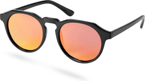 Paul Riley Polarizačné okuliare v bledoružovej farbe Chunky - Glami.sk aaae5500c2d