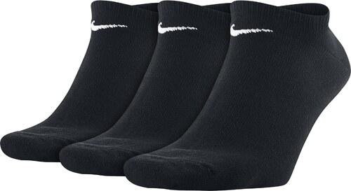 2023e12102d Nike Kotníkové ponožky 3 Pack SX2554001 - Glami.cz
