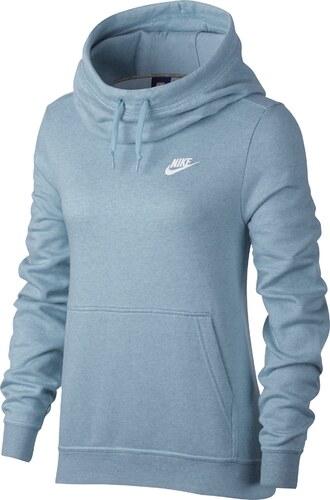 dbf6b2927cf4 Nike Mikina Sportswear Funnel-Neck 853928452 - Glami.cz