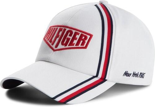 5279117885 Baseball sapka TOMMY HILFIGER - Th Racing Badge Cap AM0AM03338 104 ...