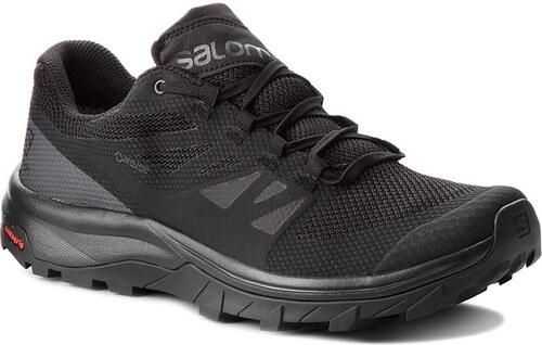 Trekingová obuv SALOMON - Outline Gtx GORE-TEX 404770 29 V0 Black Phantom  Magnet 7af4cb56791