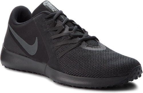Boty NIKE - Varsity Compete Trainer AA7064 002 Black Anthracite ... 3704abba5b