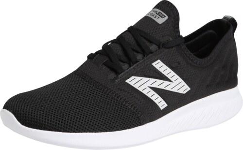 New Balance Běžecká obuv  WCSTLLK4  černá   bílá - Glami.cz b51f6a1ae51