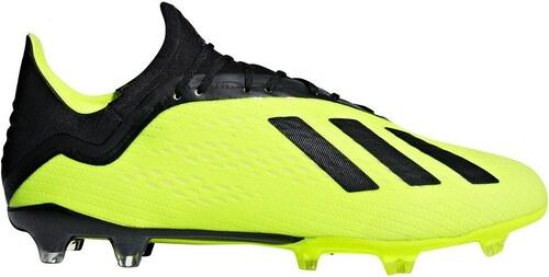 Kopačky adidas X 18.2 FG DB2180 - Glami.cz 6e3483d36d