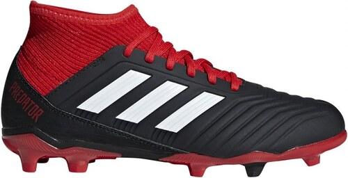 adidas PREDATOR 18.3 FG J Futballcipő db2318 Méret 33 729e04d55e