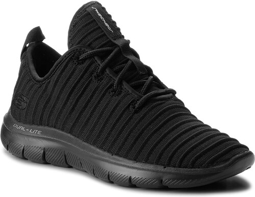 a7a014be6b6 Sneakersy SKECHERS - Estates 12899 BBK Black - Glami.cz