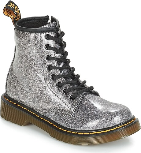 -21% Dr Martens Kotníkové boty Dětské 1460 GLITTER JUNIOR Dr Martens bc9faa15a7