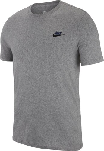 -35% NIKE NIKE M NSW TEE CLUB EMBRD FTRA 827021-092 - XL 2f22014ed3