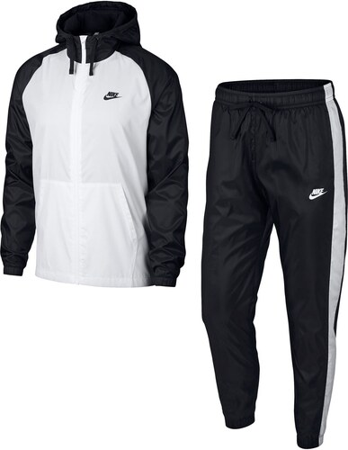 dadc53118d Nike NSW Woven Tracksuit Mens - Glami.hu