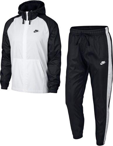 Nike NSW Woven Tracksuit Mens - Glami.hu 31f068e024