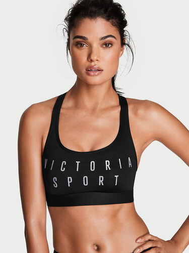 e4b0d088aea Victoria s Secret Sportovní podprsenka Player by Victoria Sport Sport Bra  černá