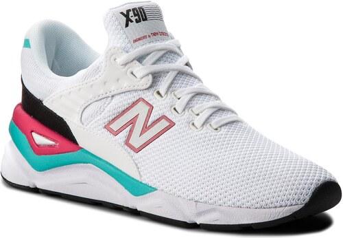 Sportcipő NEW BALANCE - MSX90CRA Fehér - Glami.hu f39a68b8cf
