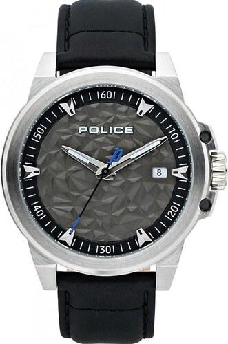Police Férfi Karóra - PL.15398JS 04 - Glami.hu 074903a92b