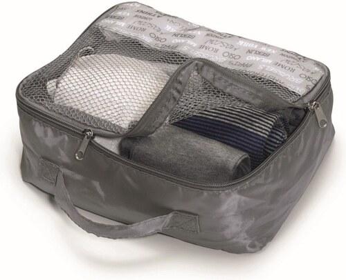 cb9adfb07 Sivý úložný box Cosatto Travel, 20 × 26 cm - Glami.sk