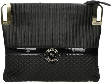 Pabia dámska kabelka - čierna - Glami.sk fb27b4923e6